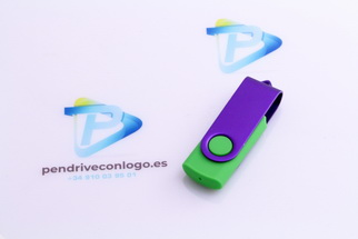 Pendrive twister